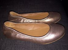 Ballet Flat Shoes - Country Road Kanimbla Cairns City Preview