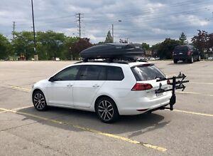 VW Golf Sportwagon - 200km 7year warranty