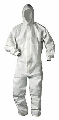 Tector Overall Hulsberg Asbest Schutzanzug CAT III Typ 5B+6B Gr. XL NEU