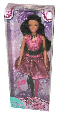 Steffi LOVE Kostüm-Party Mädchenpuppe Puppe 39cm hoch Simba costume party doll - Mädchen Puppe Kostüm