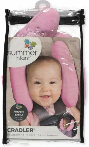 Summer Infant Cradler Head Support