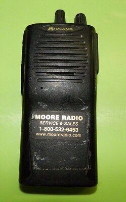 Midland Pl2445 4-channel Portable 2-way Radio Z13
