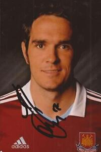 WEST-HAM-JOEY-OBRIEN-SIGNED-6x4-PORTRAIT-PHOTO-COA