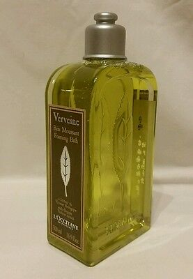 L'Occitane Verbena Foaming Bath 500ml £20rrp
