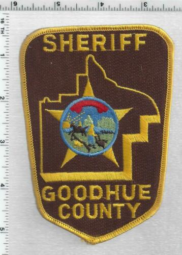 Goodhue County Sheriff