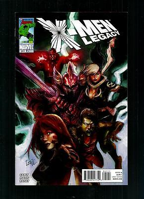 X-MEN LEGACY US MARVEL COMIC VOL.1 # 241/'10