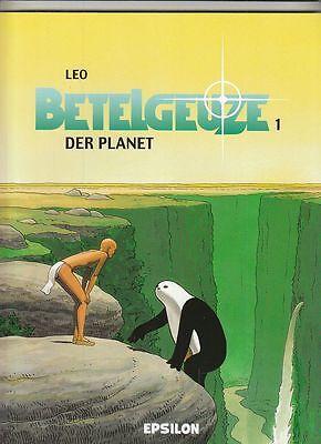 Betelgeuze Nr.1 - 5 SC von Leo in Topzustand !!!