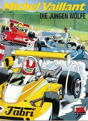 Michel Vaillant Nr. 31 Softcover Comic von Jean Graton in Topzustand !!!
