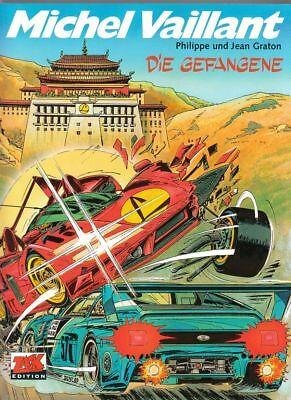 Michel Vaillant Nr. 59 Softcover Comic von Jean Graton in Topzustand !!!