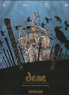 3 HC-Alben Deae  Nr.1 - 3 von Erik in Topzustand !!!