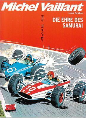 Michel Vaillant Nr. 10 Softcover Comic von Jean Graton in Topzustand !!!