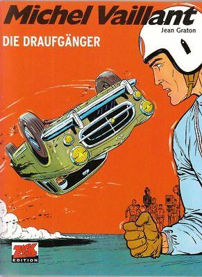Michel Vaillant Nr. 7 Softcover Comic von Jean Graton in Topzustand !!!