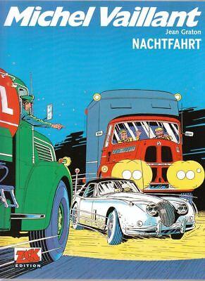 Michel Vaillant Nr. 4 Softcover Comic von Jean Graton in Topzustand !!!