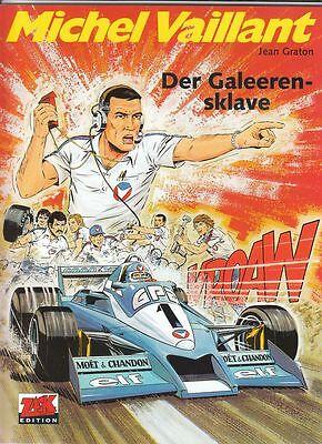 Michel Vaillant Nr. 35 SC von Jean Graton in Topzustand !!!
