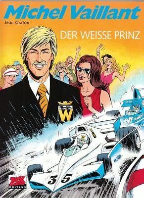 Michel Vaillant Nr. 30 Softcover Comic von Jean Graton in Topzustand !!!