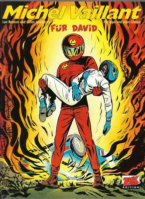 Michel Vaillant Nr. 67 Softcover Comic von Jean Graton in Topzustand !!!