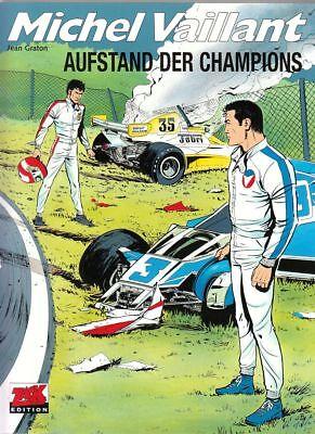 Michel Vaillant Nr. 32 Softcover Comic von Jean Graton in Topzustand !!!