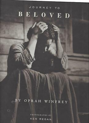 Journey To Beloved   Oprah Winfrey