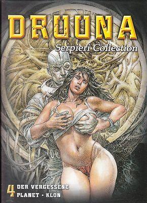 Druuna Serpieri Collection Nr.4 in Topzustand !!!