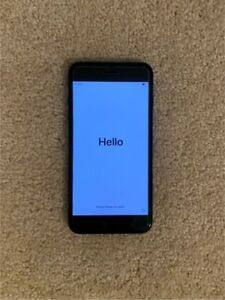 iPhone 7 Plus - 128GB - space grey - mint condition!!
