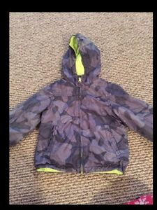 Boys size 5 Jacket