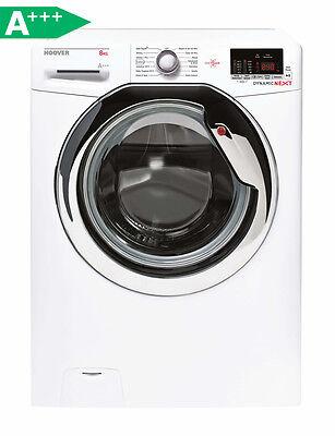 HOOVER Next Waschmaschine DXOC G58 AC3,8 kg,1500 U/Min,EEK: A+++,Frontlader