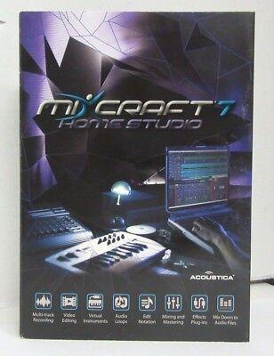 Software, Loops & Samples - Recording Studio