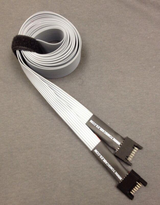176512112  5ft Sony HCD SAW SEN R5520 R5420 R4400 Control Cable P//N:176512111