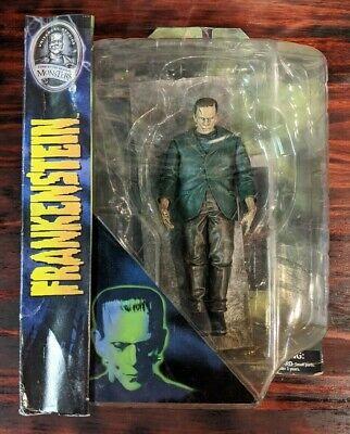 Diamond Select Universal Studios Frankenstein Action Figure