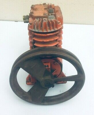 1978 Melben Air Compressor Pump Hd 094 Mpco No.845541