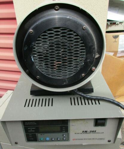 Infrared Systems Development IR-563/301 Blackbody System