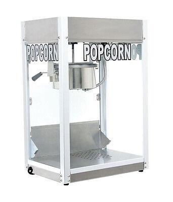 Paragon Professional Series 8 Ounce Popcorn Machine