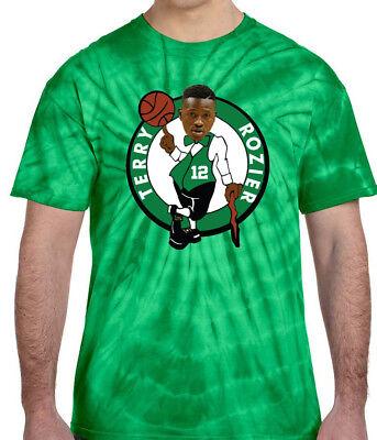Tie-Dye  Terry Rozier Boston Celtics