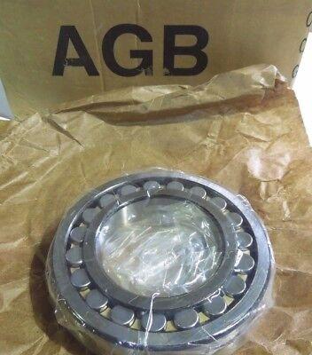 AGB 22219 CC//W33 SPHERICAL ROLLER BEARING                           /<22219CCW33