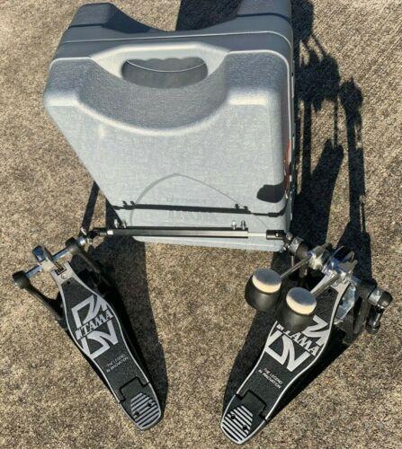 Tama HP200 Iron Cobra Jr Double Bass Drum Pedal w/ case