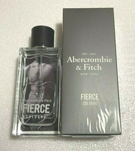 Abercrombie & Fitch Fierce 3.4oz/100 Ml  Men
