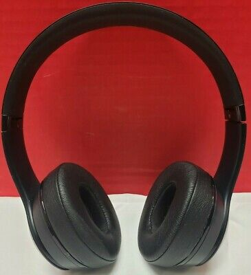 Beats by Dre Solo Wireless Headphones