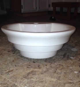 Three level sink for sale