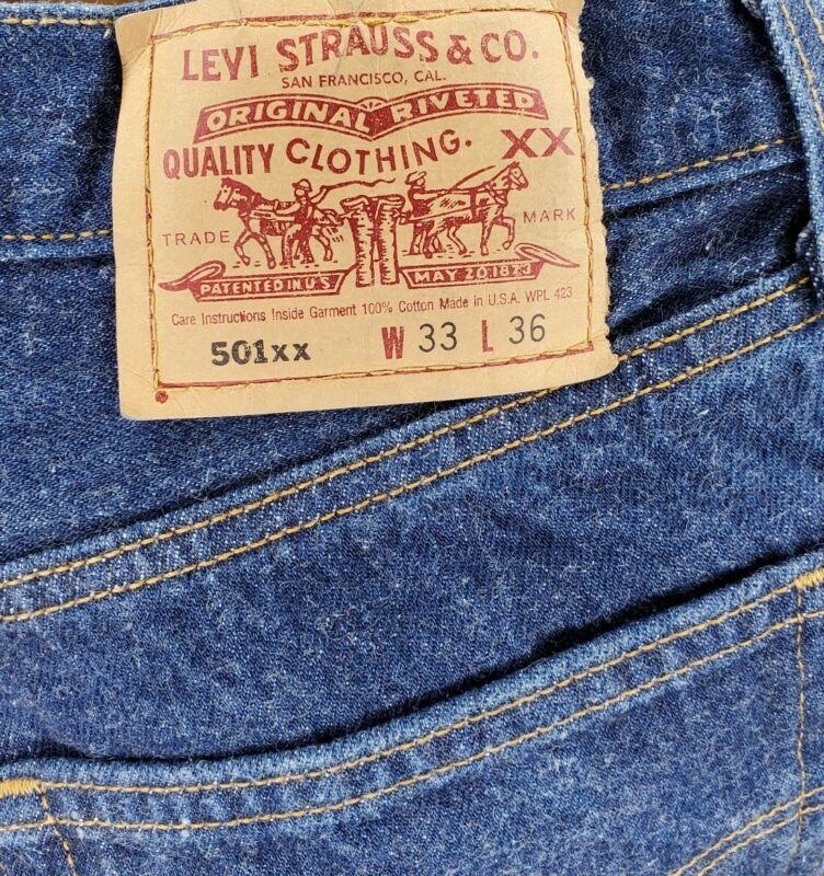 Vintage 1998 Levi