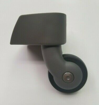 Hartmann Luggage Replacement Part Spinner Wheel for Innovaire Hardside JY-106