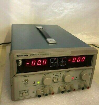 Tektronix Ps280 Dc Power Supply