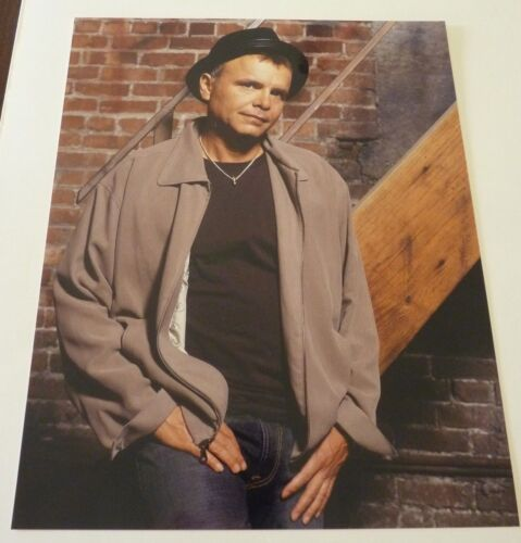 Joe Pantoliano Actor Sexy 8x10 Color Promo Photo