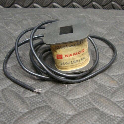 NEW Namco Controls 601-60433 Coil 110 120 Volt AC