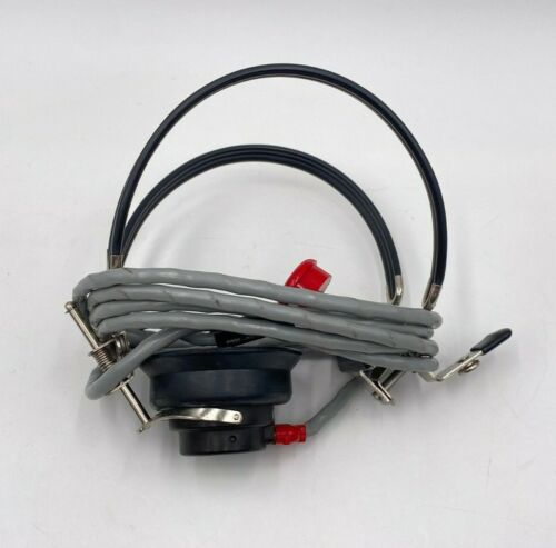 Telephonics TDH-50P Audiometric Headphones Audiometer Headset