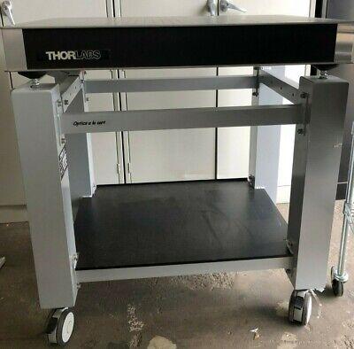 Throlabs Pbi12106 Optical Table Isolator P0c001 36x24