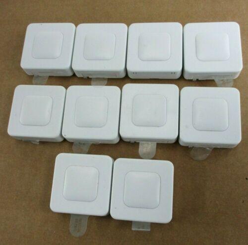 Lot of 10 Iris Smart Button 3460-L