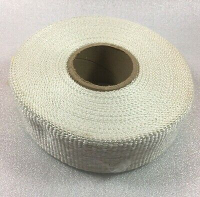 New Woven Cloth Fiberglass Roll Insulation 80 X 2.5