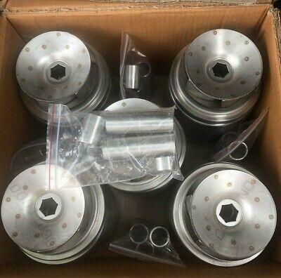 Pentair Berkeley 6ts-230 Series Mixed Flow Kit G 5 Case Part Kit 6ts-230fst