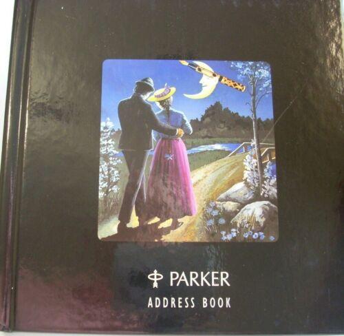 PARKER ADDRESS BOOK