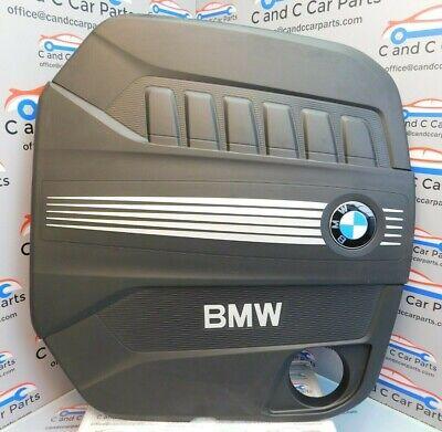 BMW 5 Series X3 Engine Cover F10 F11 F25 8513452 24/3